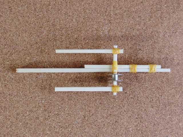 割り箸輪ゴム鉄砲の作り方_10