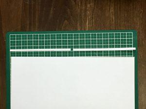 スペーサー用-紙帯