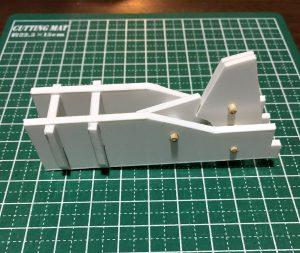 連発機構-組み上げ11