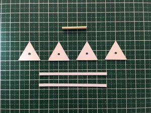 三角翼部品-1
