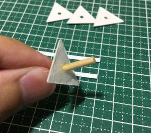 三角翼部品-2