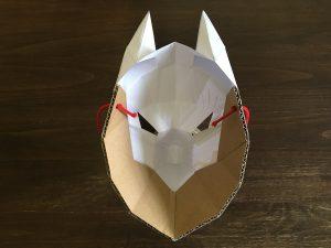狐のお面_3
